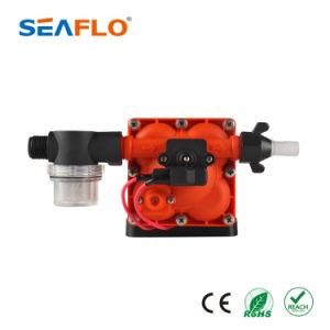 Seaflo 24V 55psiの小型ダイヤフラムポンプ