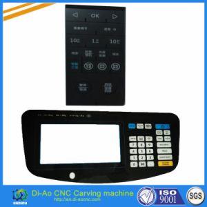 Máquina de gravação para a proteção de tela e Protector de vidro temperado e Caso Telefone, o protetor de tela do painel