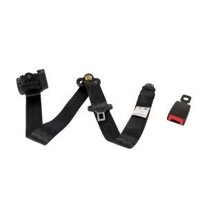 CCC Emark nuevo diseño de tres puntos del cinturón de seguridad de bloqueo de emergencia de coche