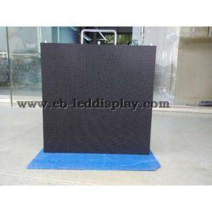 P3.91&P4.81 Die-Casting écran LED de location en aluminium/LED intérieure de l'affichage vidéo