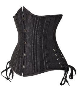 Corset de cintura formador para las mujeres Plus Size