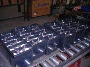 Gel de larga duración de batería solar para el sistema de Energía Solar (2V500AH)