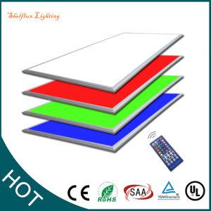 300*600mm 1200 mm 600*300*1200mm 54W 60W de luz LED Panel empotrado 120lm/W PF0.9 CRI85.
