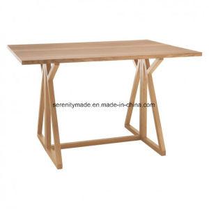 Exquisita 2-4 Marrón asiento plegable Pared plegable de madera de ...