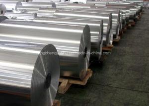 8079/7011 de distinta anchura de la bobina de aluminio para placa PS