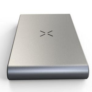 Cargador rápido Banco de Energía Inalámbrica Qi con el sistema de iPhone