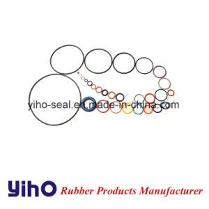O EPDM/SBR/NBR/Viton/ O anel de silicone de Viton amostras grátis