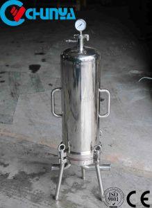 Фильтры картридж Self-Cleaning из нержавеющей стали