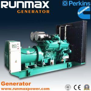 Генератор дизельного двигателя Cummins 800 квт/1000 КВА RM800c1