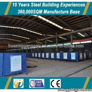 便利なインストール厳密な品質モニタリングによって溶接されるHの鋼鉄