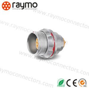 L'alta qualità Lemos compatibile EEG 1K 16pin della fabbrica della Cina impermeabilizza l'auto in opposizione del metallo che aggancia il connettore