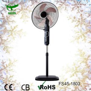 Gat vier Ventilator van de Tribune om van de Basis 3n1 18 de  Elektrische