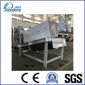 Китайский производитель непосредственно на заводе Лопаточное пространство дизайн кровати сушки осадка сточных вод