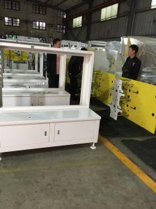 (JR-1262) 기계를 인쇄하는 고품질 Flexo 레이블