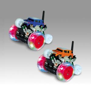 Os dons de Aniversário exclusivo Sensor de gravidade de bricolage Controle Remoto RC Car para melhor amigo