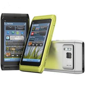 Comercio al por mayor renovado N8 Teléfono Móvil Celular por Nekia