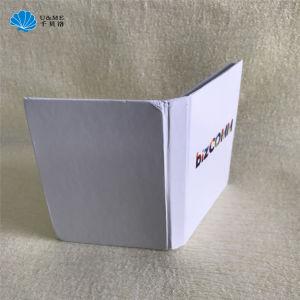 Kleverige Nota van de Douane van het Stootkussen van de Douane van de Blocnote van de Douane van het Stootkussen van het Memorandum van de Douane van de Blocnotes van de douane de Kleverige