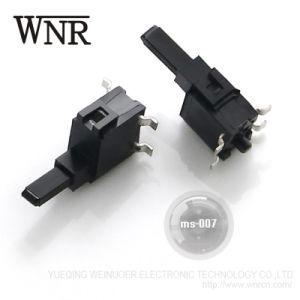 Interruttore del micro del pulsante di azione a schiocco di Wnre mini