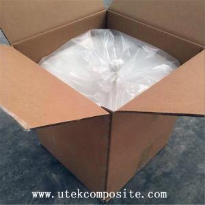 Microsfere di vetro della cavità di densità bassa/bolla di vetro