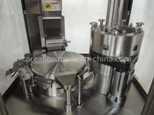 Njp 200 Kleine Automatische Harde het Vullen van de Capsule van de Gelatine Machine