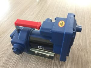 Портативные DC Ex-Proof блок насоса подачи топлива