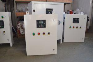 Set des Generator-94kVA mit Fernsteuerungspanel