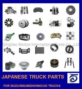 Les parties du corps/pièces de frein/pièces/pièces d'embrayage moteur/châssis/pièces de rechange de pièces/composants électriques/pièces/de transmission des pièces du chariot pour Isuzu/Mitsibishi/Hino/Toyota