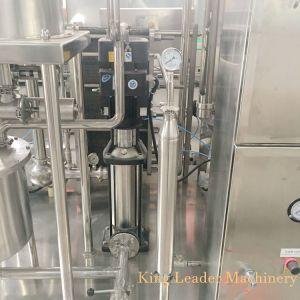 Boisson gazeuse haute teneur en CO2 Mélangeur de boisson