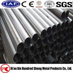AISI 316s un programma 40&#160 di 2 pollici; Seamless Stainless Steel Tubo del tubo