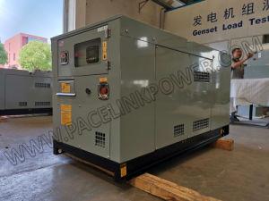 16KW 16 KW Fawde électrique Powered Groupe électrogène diesel insonorisé avec ce/ISO