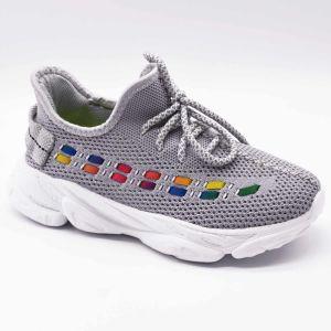 2019 НОВЫХ видов спорта моды лампа дышащий работает для отдыхающих сетка обувь