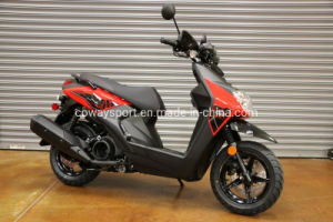 Barato al por mayor de 125cc adultos scooter del gas para la venta