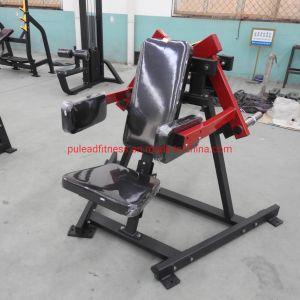 El ajuste del asiento lateral de la OEM de elevación de hombros Gimnasio