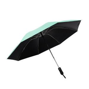 フルオートの折る傘