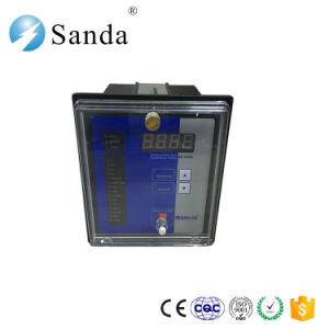 Relé de protección de circuito de fallo de interruptor