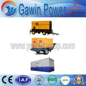 Groupes électrogènes mobiles/générateurs mobiles/générateurs de remorque