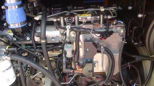 60Hz Perkins Gensets Diesel acoplado com Stamford Alternador