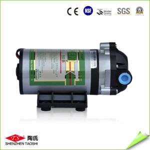 Водяной насос усилителя давления в системы обратного осмоса