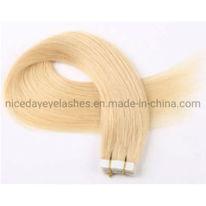 Cinta de calidad Premium en Hair Extension de China