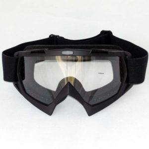 Venda a quente óculos de esqui/óculos normais para motociclos (AG015)