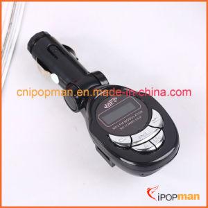 I-Fmt41 차 장비 MP3 선수 은하 S4를 위한 무선 FM 전송기 FM 전송기