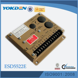 Dieselmotor zerteilt Geschwindigkeits-Controller-Drezahlregler ESD5522e