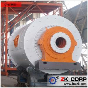 鉱石、セメントクリンカーのための採鉱の粉砕のボールミル
