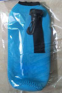 Le néoprène Couleur Pure Porte-bouteille (HXBC0002)