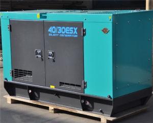 De aangedreven Generator van het Type van Motoren Geluiddichte door Cummins