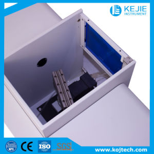 금속 성분을%s 실험실 해석기 또는 분석적인 장비 또는 (AAS) 원자 흡수 분광 광도계
