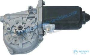 12V/24V motor del mecanismo de la puerta izquierda con cortos