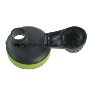 800ml 28oz透過BPAは蛋白質のシェーカーのびんを放す