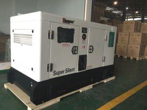 Kanpor высокое техническое качество дизельные силовые электрические Super Silent генератора