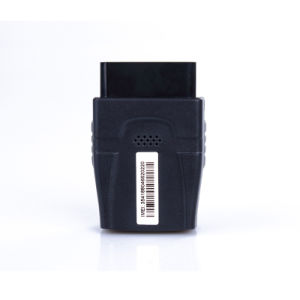 Rastreador GPS veicular com porta de OBD, fácil de instalar (GOT08)